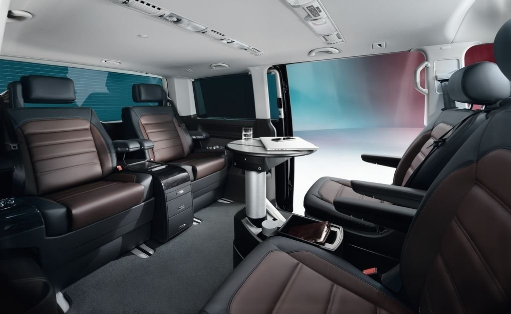vw lancement du nouveau multivan business am today. Black Bedroom Furniture Sets. Home Design Ideas