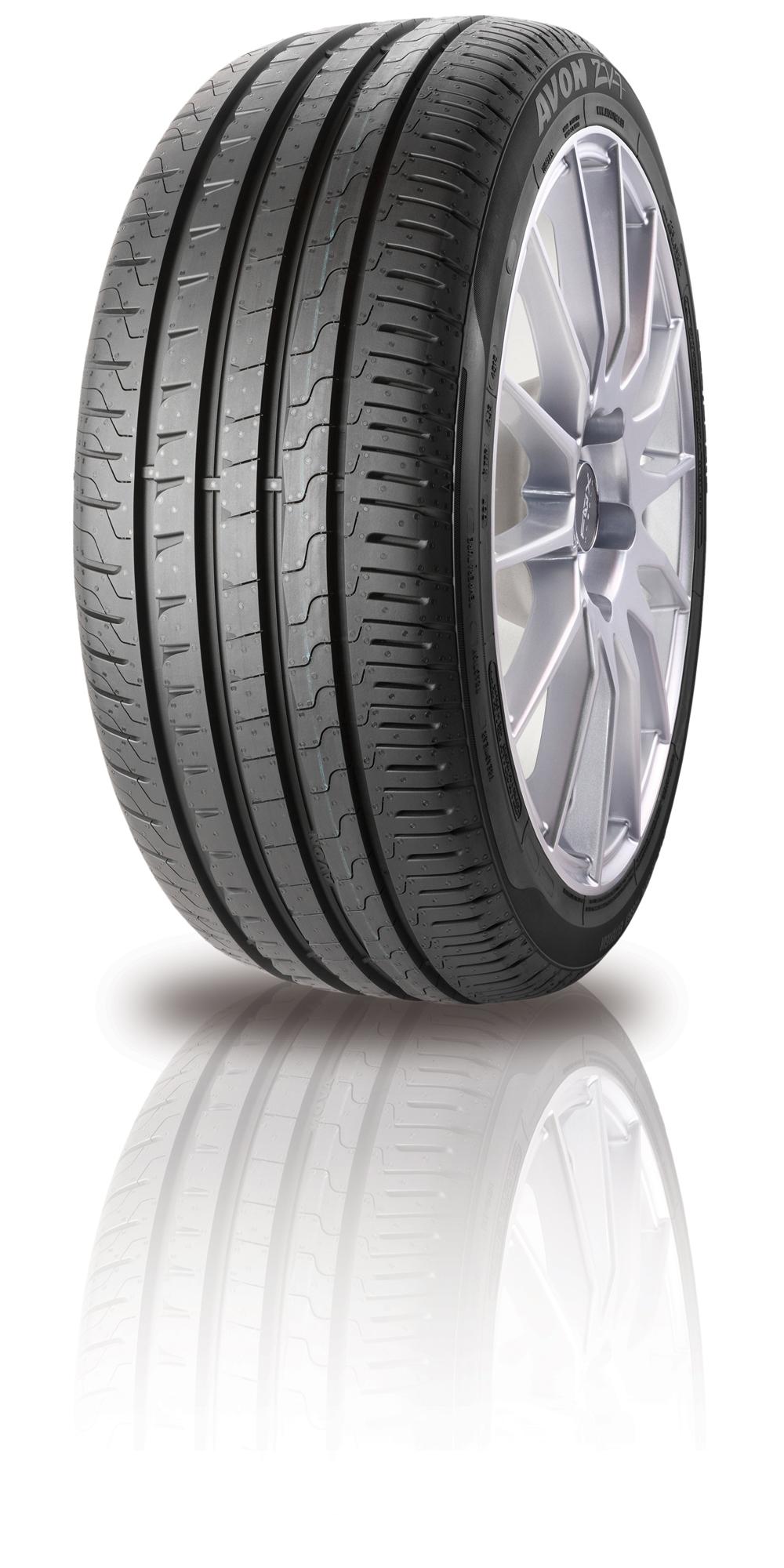 Pneu D Hiver Date >> Avon : pneus ZX7 pour SUV et ZV7 pour VL   AM-Today