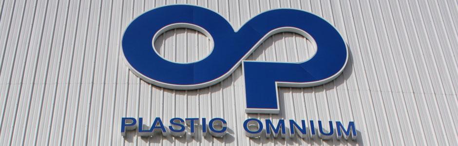 Plastic omnium l ve 500 m eur via une mission obligataire for Plastic omnium auto exterieur services