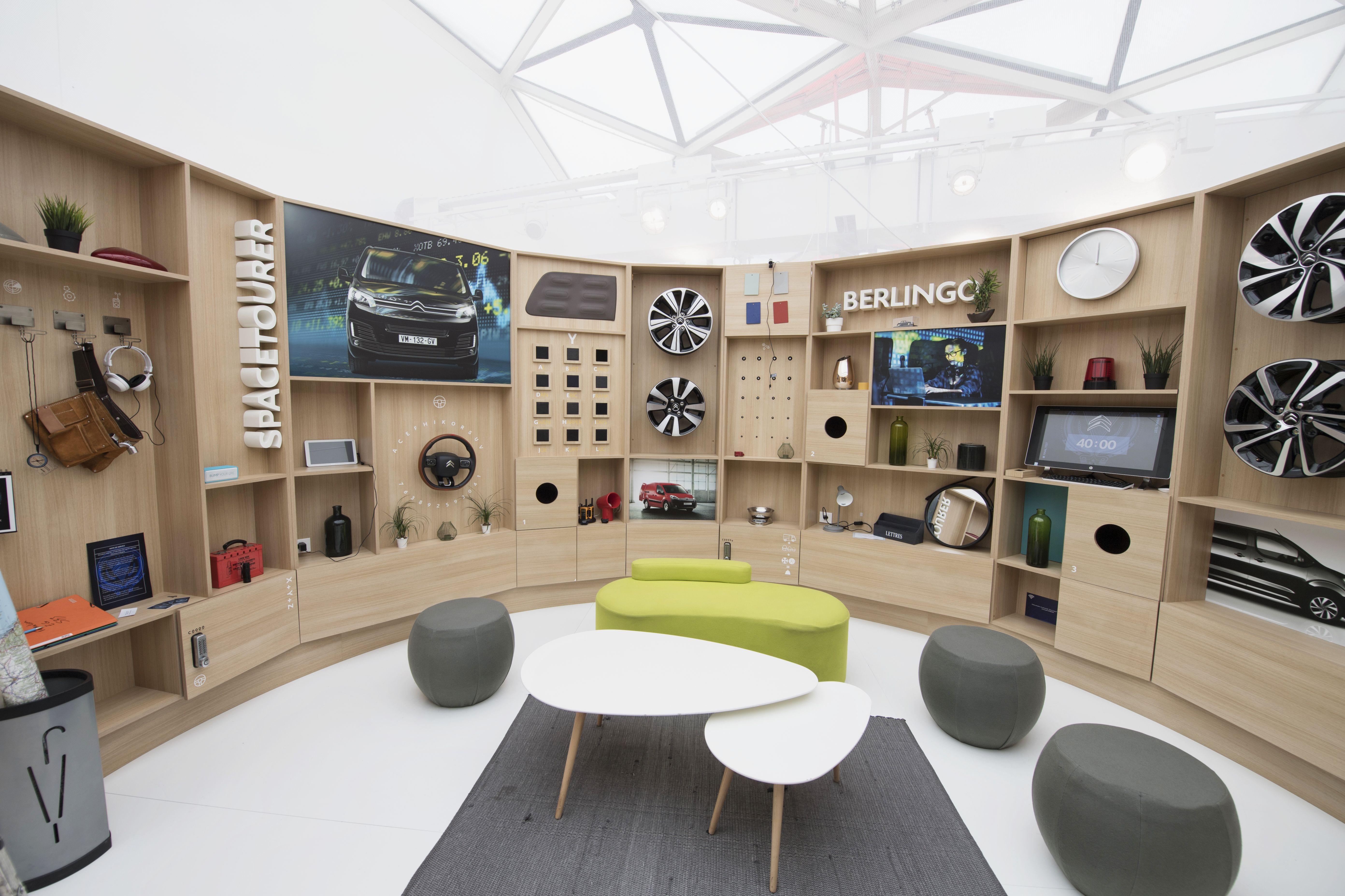 citro n un t cr atif et r cr atif au c 42 am today. Black Bedroom Furniture Sets. Home Design Ideas