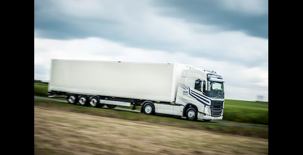 volvo trucks garantie occasion jusqu 1 million de km am today. Black Bedroom Furniture Sets. Home Design Ideas