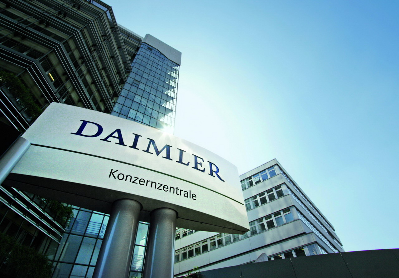 daimler rach te chauffeur priv pour concurrencer uber am today. Black Bedroom Furniture Sets. Home Design Ideas