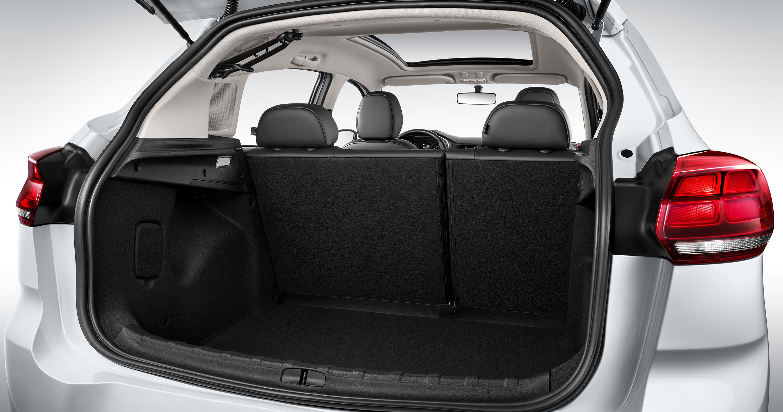 Citroën restyle le SUV C3-XR en Chine | AM-Today