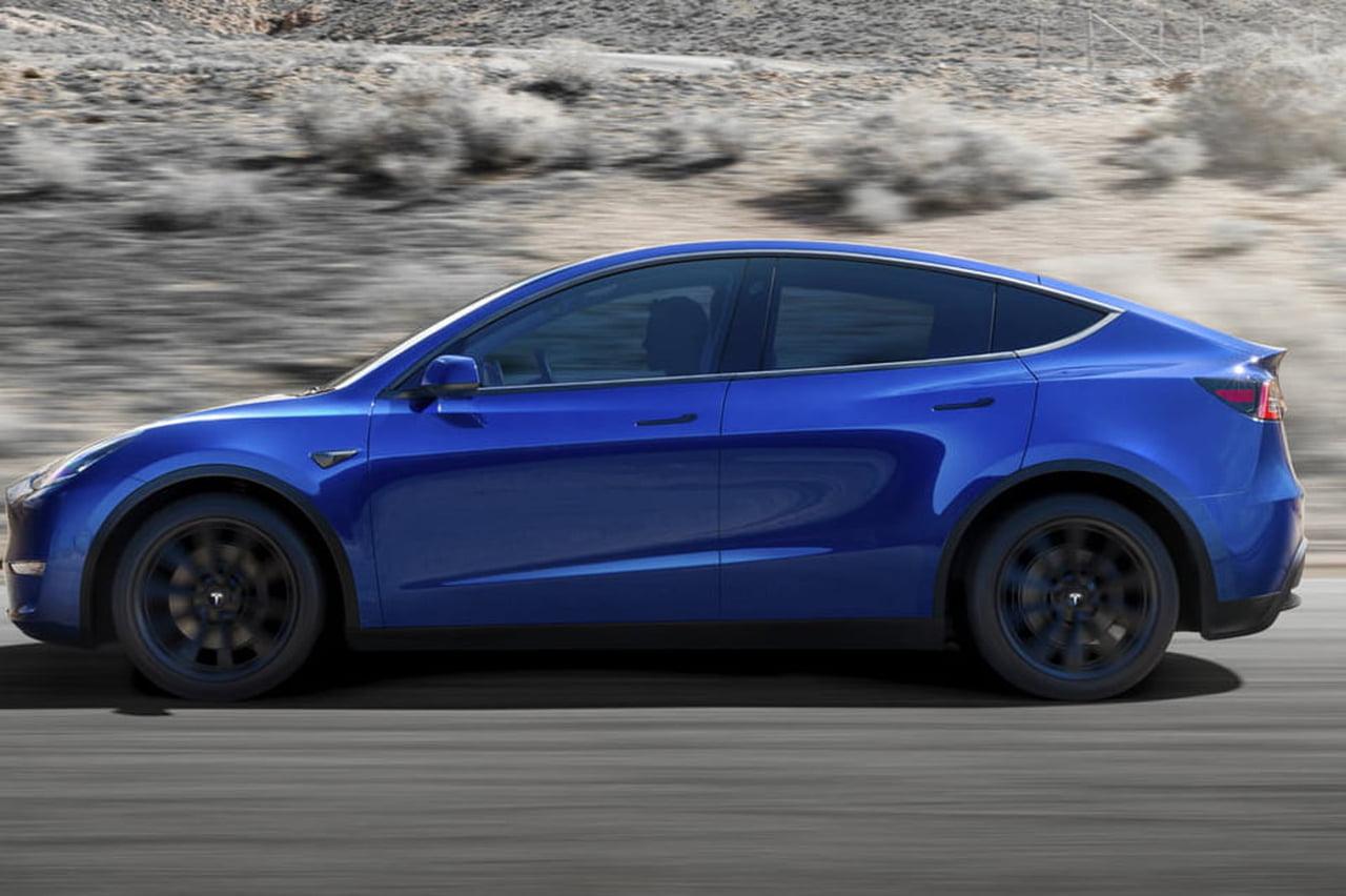 Tesla a dévoilé son Model Y (+vidéo et photos)   AM-Today
