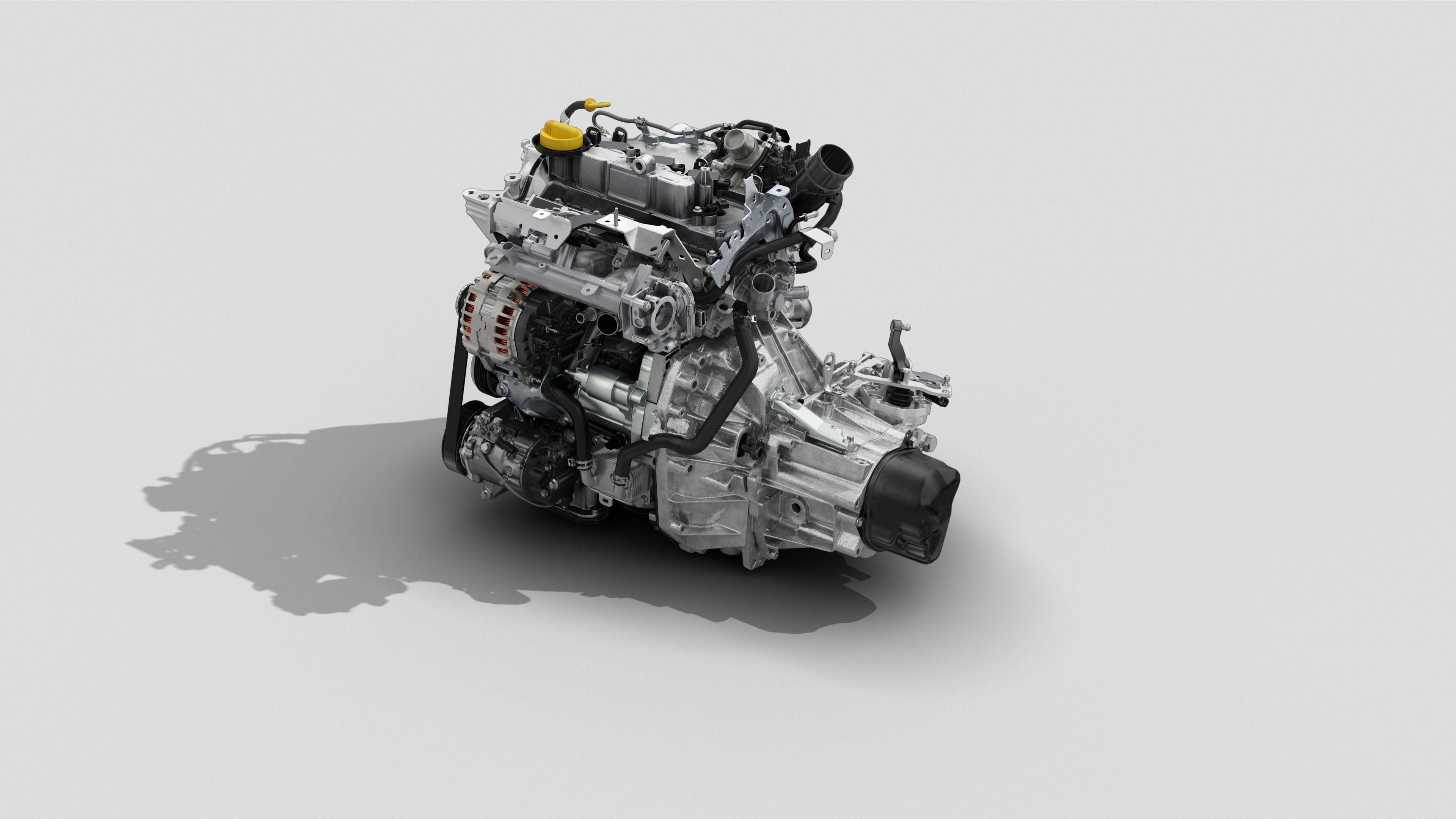 dacia duster nouveau moteur essence tce   today