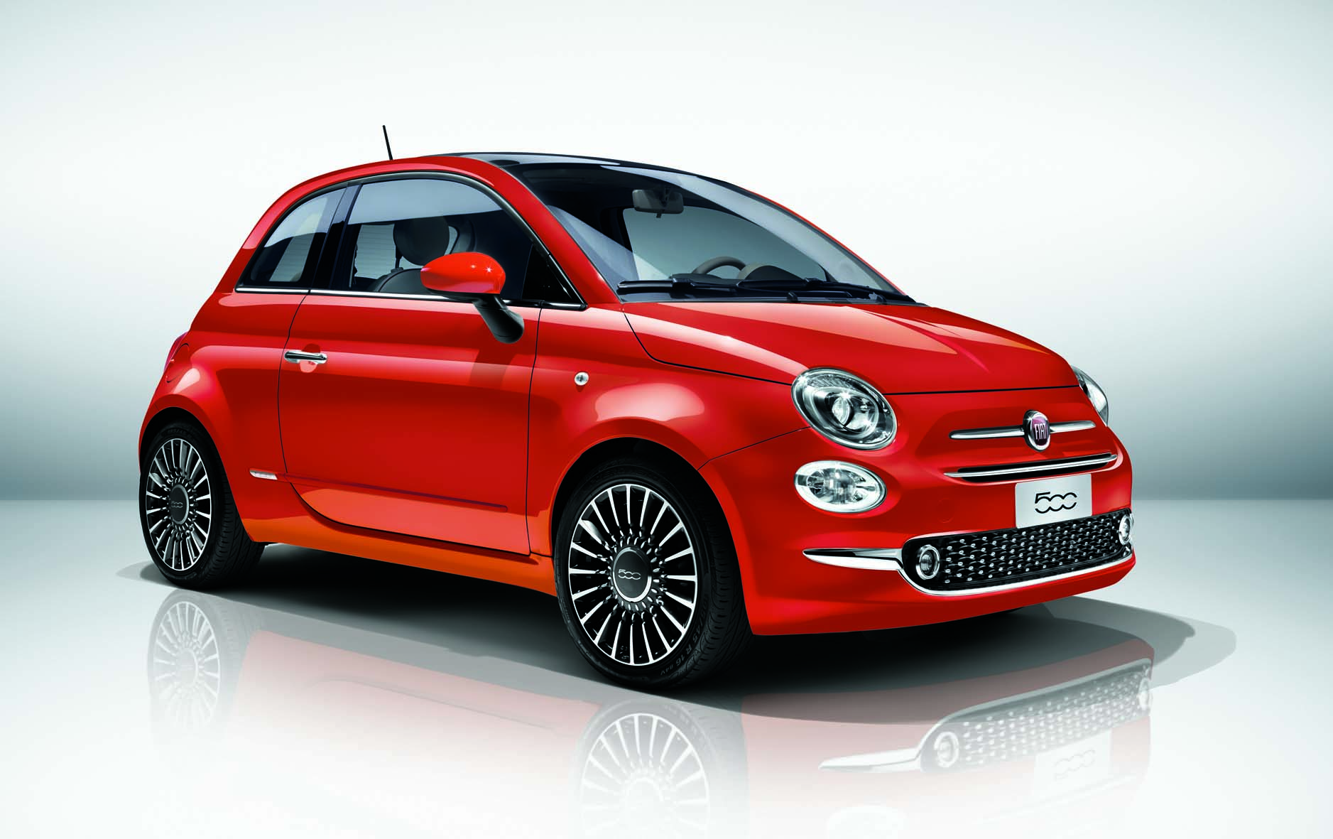 la nouvelle fiat 500 est arriv e am today. Black Bedroom Furniture Sets. Home Design Ideas