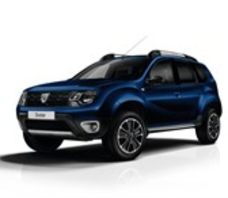 nouvelle gamme dacia duster am today. Black Bedroom Furniture Sets. Home Design Ideas