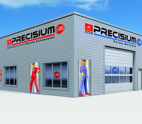 Precisium Garage Precision Garage Door Of Memphis Repair