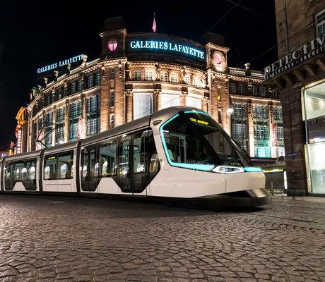 peugeot dessine le nouveau tramway de strasbourg am today. Black Bedroom Furniture Sets. Home Design Ideas