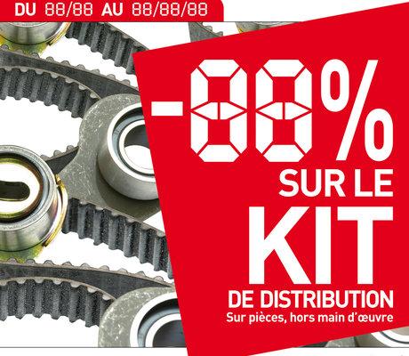 Garage co pose son 110 me panneau pr cisium gef 39 auto for Garage auto distribution
