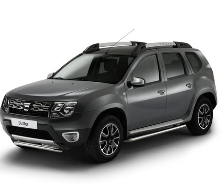 dacia duster steel et sandero music am today. Black Bedroom Furniture Sets. Home Design Ideas