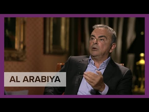 Interview complète (en Arabe sous-titré en Anglais)