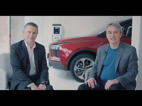 Feu Vert x Aiways : Interviews CEO