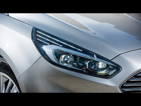 Les Ford S-MAX et Galaxy, modèles haut-de-gamme avec 7 vraies places de  série pour les familles, sont désormais proposés avec le nouveau moteur  diesel ... d419b7beb4bf