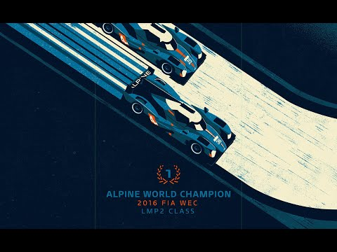 Alpine : l'ADN de la victoire   Groupe Renault