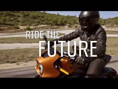 LiveWire | Harley-Davidson