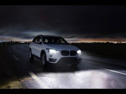 PHILIPS ULTINON PRO9000 LED - Des LED innovantes pour les passionnés de conduite