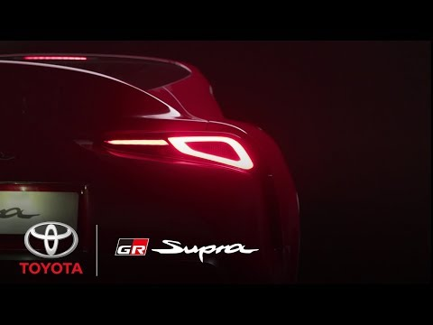 GR Supra | Functional Benefit (Design)