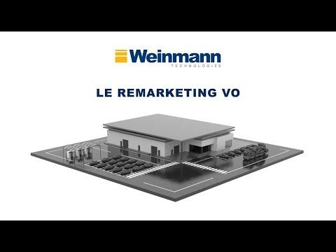 Remarketing VO - Weinmann Technologies