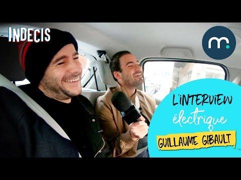 L'interview électrique ⚡️ Guillaume Gibault