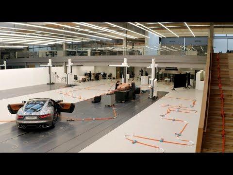 New Jaguar F-TYPE x Hot Wheels   Behind the Scenes