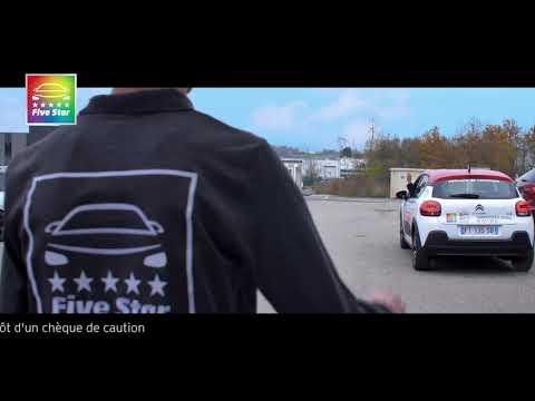 FR FIVE STAR - La carrosserie rapide qui va faire des heureux