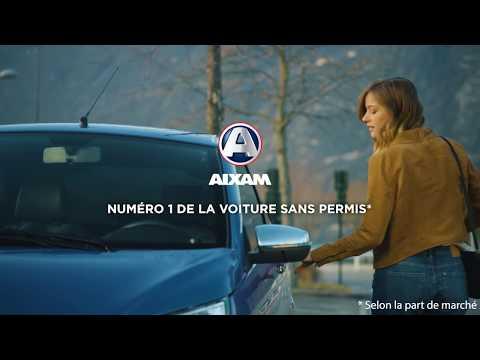 Aixam - Notre spot TV 2019