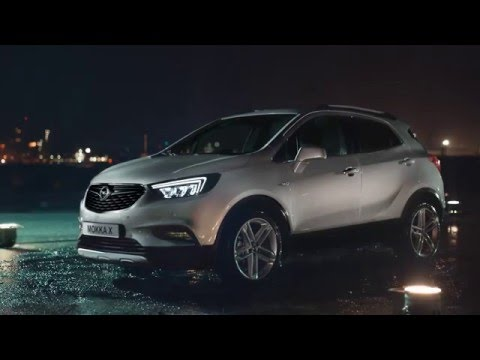 ouverture des commandes du nouvel opel mokka x vid o am today. Black Bedroom Furniture Sets. Home Design Ideas