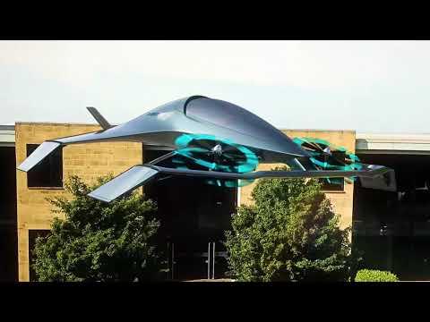 Volante Vision Concept (Aston Martin)