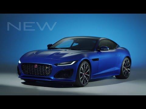 New Jaguar F-TYPE   Design Evolution